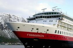 Foto: Hurtigruten ASA