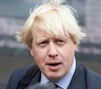 Boris Johnson. Foto