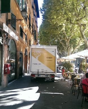 Lucca Foto