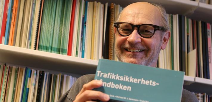 Foto av Rune Elvik