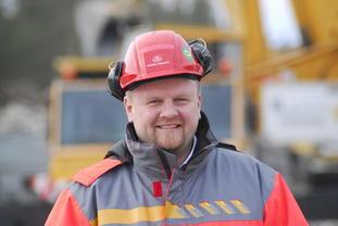 Foto av Øyvind Moshagen