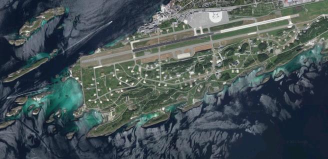 Satellittfoto