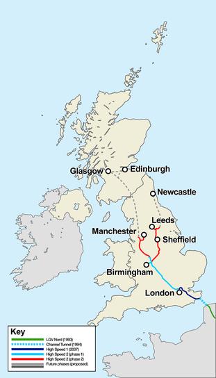 Kart. England