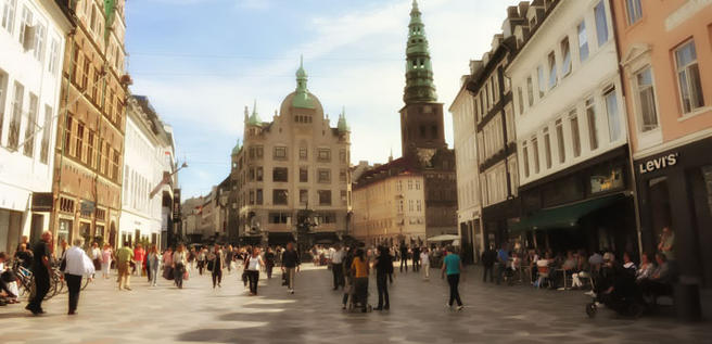 Foto. København
