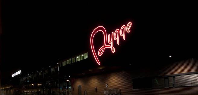 Rygge. Foto