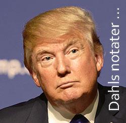 Donald Trump, foto