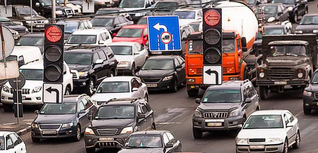 «Alle politiske virkemidler må tas i bruk for å unngå unødvendig transportetterspørsel», skriver ITF. Illustrasjonsfoto: Oliver Sved/Scandinavian Stockphoto.