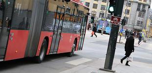 Buss-foto