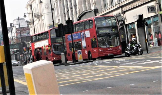 londonogbussoner