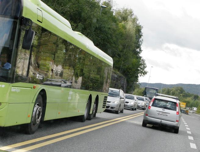 bussenogbilene