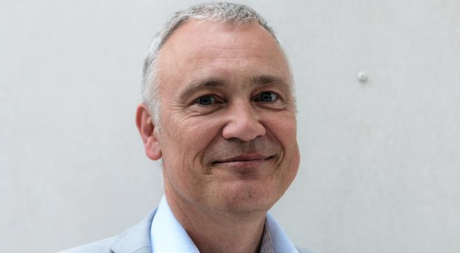 Ekspertgruppen ledes av Niels Buus Kristensen. Foto: F. Dahl.