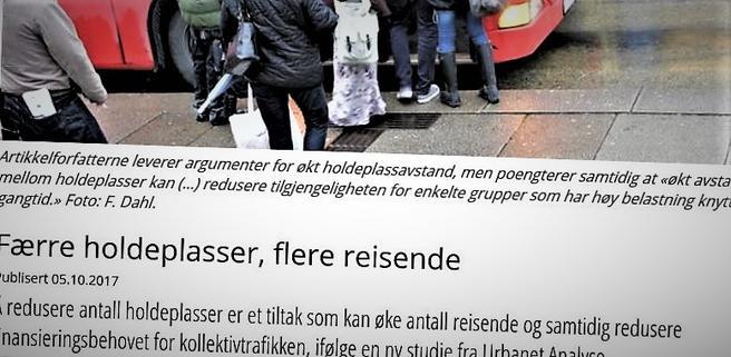 Harald Minken leverer kritiske anmerkninger til denne artikkelen, som ble publisert her på Samferdsel 5. oktober.