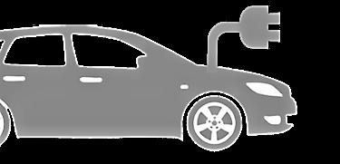 Flere ladepunkter i gatene kan få flere briter til å «slutte seg til elbil-revolusjonen», mener det britiske transportdepartementet. Illustrasjon: Zap-Map.