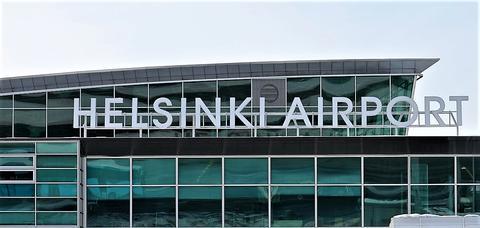 To «alvorlige» situasjoner denne måneden blir etterforsket. Foto: Finavia.