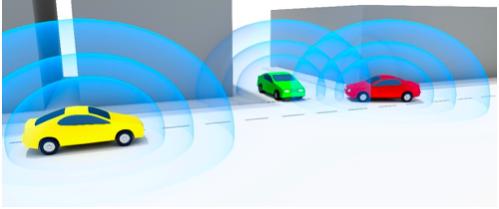 «De fleste forskere tror at antallet kjørte kilometer vil øke gitt at en ikke innfører restriksjoner, mens det er mer delte meninger om hvordan selvkjørende kjøretøy vil påvirke køkjøring og energiforbruket totalt», skriver artikkelforfatteren. Illustrasjon: Markus Gann/Scandinavian Stockphoto
