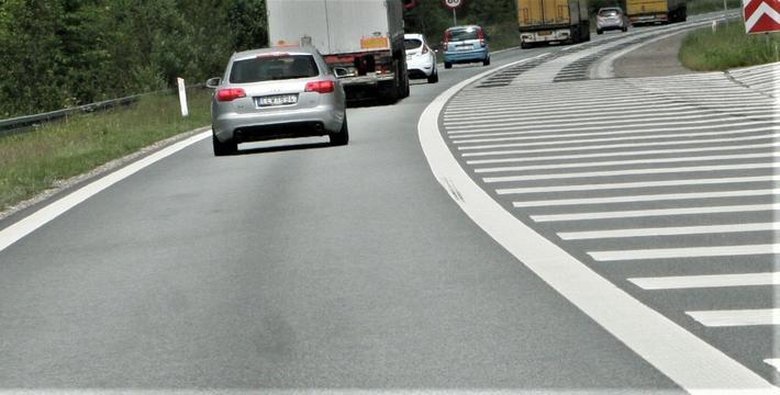 Reduserte utslipp fra veiene og mange drivstoffpenger å spare – kanskje. Foto: Samferdsel.