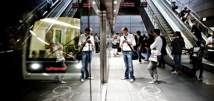 Intelligente transport systemer ITS kongress københavn