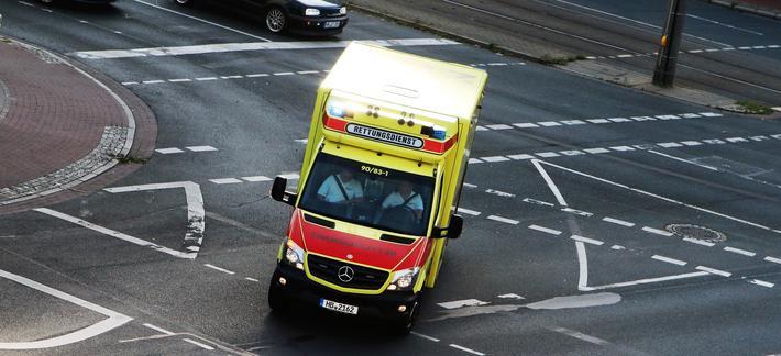 europeisk trafikksikkerhet utrykning