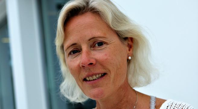 Anne Madslien beregningsutvalg klima