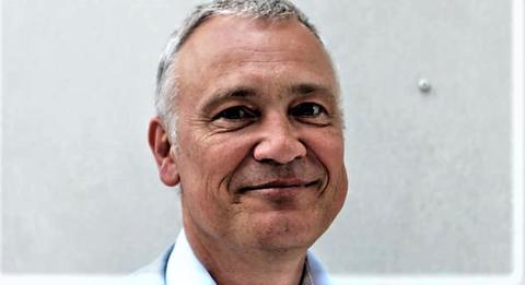 En dansk representant i utvalget, Niels Buus Kristensen, som er forskningsleder ved norske TØI (Transportøkonomisk institutt). Foto: Samferdsel.