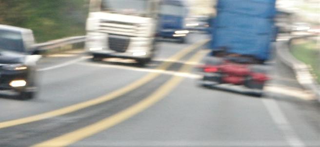trafikkomkomne leder illustrasjon