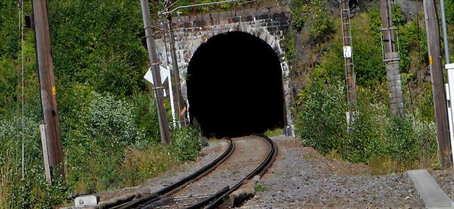 «Bane NOR legger ikke godt nok til rette for nødetatenes arbeid i tunneler», sier sjefen i Statens jernbanetilsyn. Illustrasjonsfoto: Samferdsel.