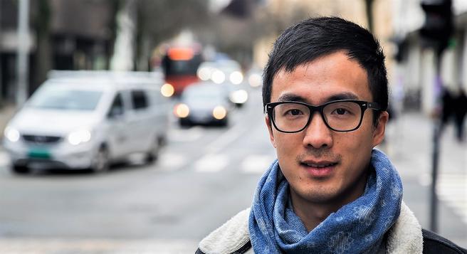 Shiyu Yan har i en doktoravhandling sett på hvilke strategier og incentivordninger som best fremmer endring i bilparken for å redusere klimagassutslippene.