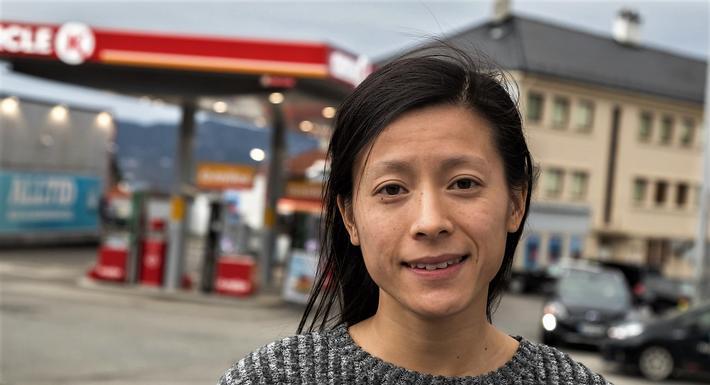 Etter at Circle K la om prisfastsettingen av drivstoff har prisene variert mindre i løpet av uken hos alle selskaper. Det viser en studie gjennomført av Mai Nguyen-Ones, stipendiat ved Norges Handelshøyskole.