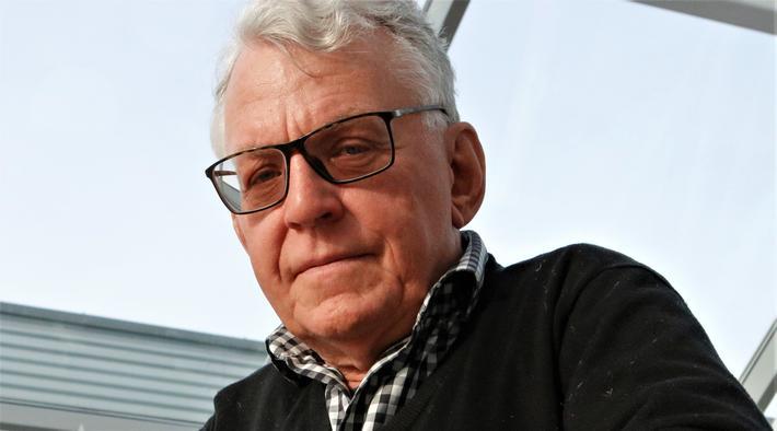 Det tok nær 10 år fra Nullvisjonen ble vedtatt til et tallfestet mål for reduksjon av antall drepte og livsvarig skadde ble tatt inn i Norsk transportplan (NTP), fastslår Terje Assum. «Dette er et eksempel på treg utvikling», skriver han. Foto: Flemming Dahl