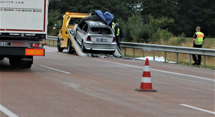 Trafikkdrepte EU. Trafikksikkerheten i EU-landene målt i antall omkomne er langt fra så god som den ifølge EUs ambisjoner skulle være. Illustrasjonsfoto: F. Dahl