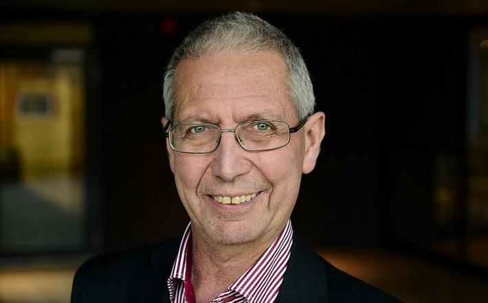 Terje Moe Gustavsen, tidligere samferdselsminister, i de senere år vegdirektør. Foto: Knut Opeide