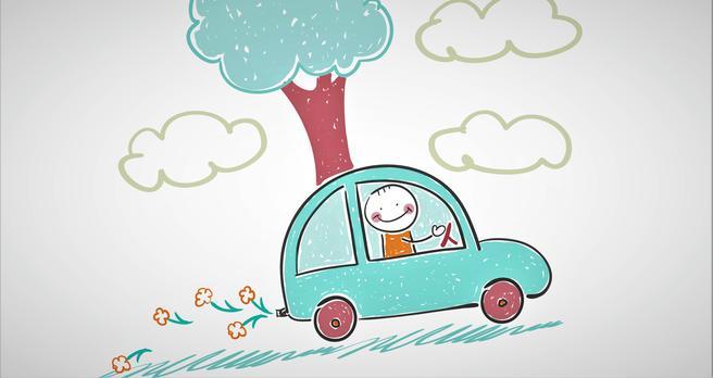 elbiler kommunale. Elbiler er et kinderegg for kommunene, fremholder artikkelforfatteren. De bidrar til reduserte utslipp, økt kjørekomfort og reduserte utgifter til bilhold, poengterer hun.