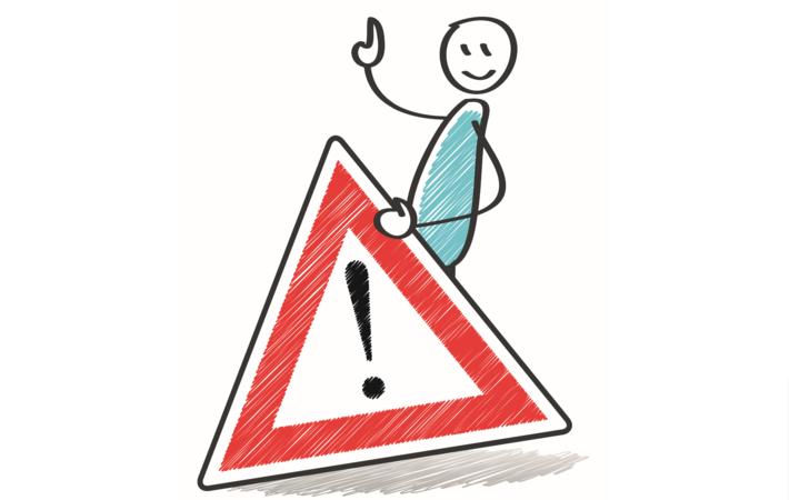 Trafikksikkerhetskommune. Samferdselsdepartementets trafikksikkerhetspris er nå tildelt for åttende gang, denne gang til Nord-Aurdal kommune. Illustrasjon: Markus Gann/Scandinavian Stockphoto