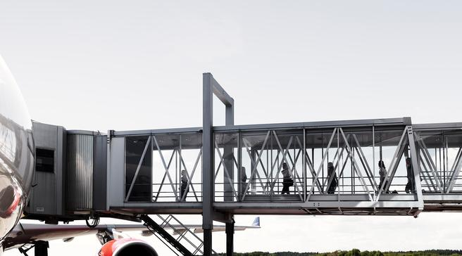 Flyskam. Enda en nedtur for næringsdrivende og andre som måtte ønske vedvarende vekst i passasjerantallet på Stockholm Arlanda (bildet) og andre svenske flyplasser. Foto: Brendan Austin/Swedavia