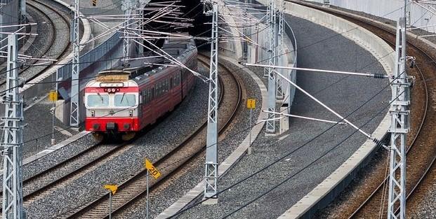 Nye tog. Ikke minst gamle tog som dette, av type 69, kan i årene fremover ventes vike plass for nye tog. Foto: Heggø