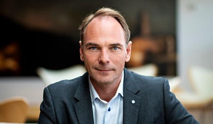 NBF-kritikk mot Statens vegvesen. Stig Morten Nilsen, adm. direktør i Norges Bilbransjeforbund, leverer krasse kritikk mot Statens vegvesen. Foto: NBF