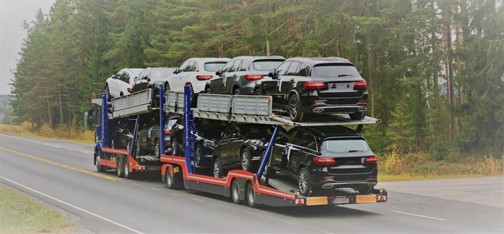 Selvkjørende biler, priser. Hvis de var selvkjørende, ville markedet vente dem med åpne armer? Illustrasjonsfoto: Taina Sohlman /Scandinavian Stockphoto