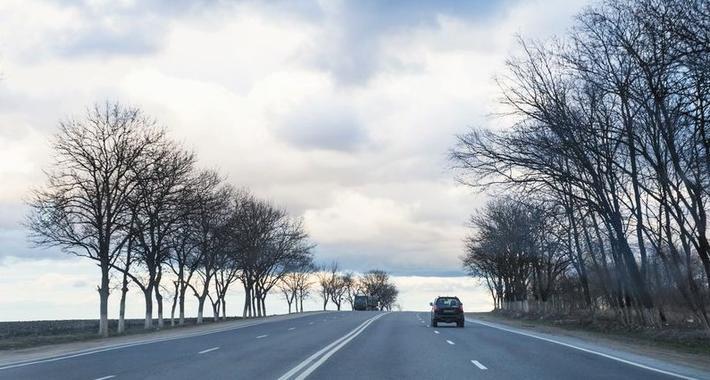 Trafikkomkomne april 2020. Ikke sikkert at nedgangen i trafikkomkomne er en følge av koronatiltakene, mener Trygg Trafikk. Illustrasjonsfoto: Trygg Trafikk
