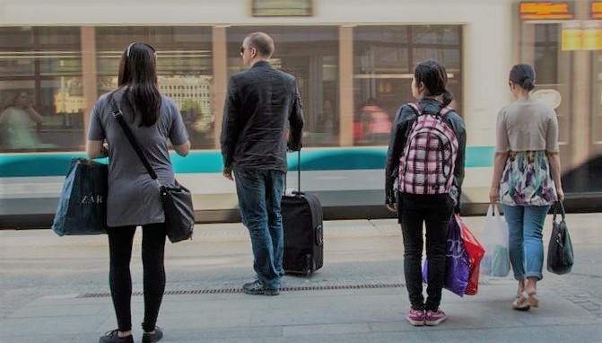 EUs fjerde jernbanepakke. EU legger opp til en bedre samordning. Illustrasjonsfoto: Samferdselsdepartementet.