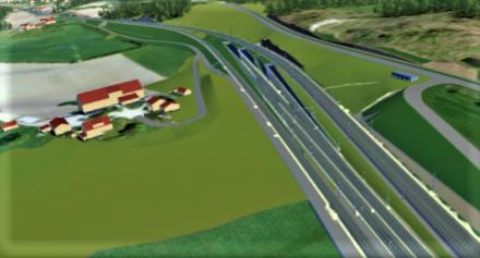 Kinkige målkonflikter i transportprosjekter