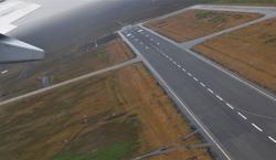 Korona og europeisk luftfart. «Et katastrofalt bilde for luftfartsbransjen», sier Eurocontrol-sjefen om den nye prognosen. Illustrasjonsfoto: F. Dahl