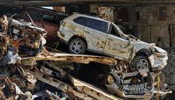Gjenbruk av bildeler. «I Norge er vi altfor dårlige på gjenbruk av bildeler», sier NBFs styreleder, Tor Alm. Illustrasjonsfoto: Péter Gudella /Scandinavian Stockphoto