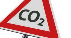Verdsetting av CO2. Ja, det finnes forskjell på verdsetting av CO2 i norske og svenske samfunnsøkonomiske analyser av veiprosjekter, medgir kommentatorene. «Men hvor stor er egentlig forskjellen, og er dette et problem?» spør de – før de leverer sine vurderinger. Illustrasjon: jro grafik/Scandinavian Stockphoto