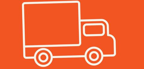 Kjøre- og hviletidsbestemmelser. Samferdselsdepartementet vil gjøre det enklere å velge miljøvennlige kjøretøy i godstransporten. Illustrasjon: Andrei Krauchuk /Scandinavian Stockphoto