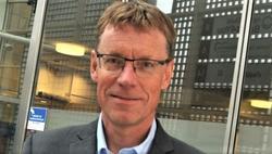 Sjef i Jernbanedirektoratet. Knut Sletta, klarert for sjefsjobben i Jernbanedirektoratet. Foto: Samferdselsdepartementet