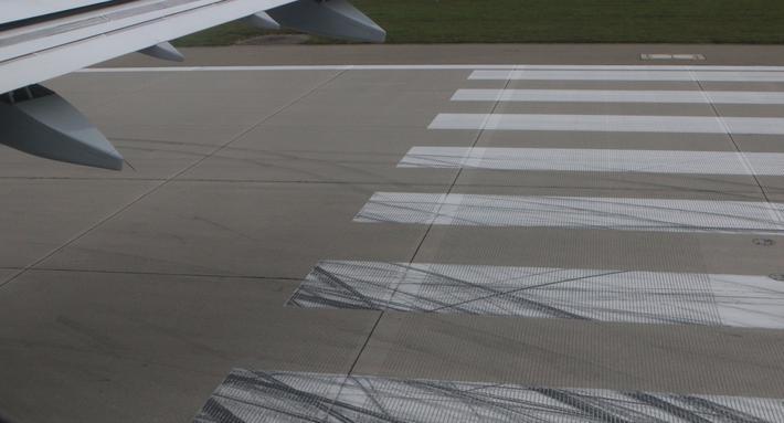 Revidert budsjet. Mer økonomisk støtte til luftfarten inngår i forslagene. Illustrasjonsfoto: F. Dahl