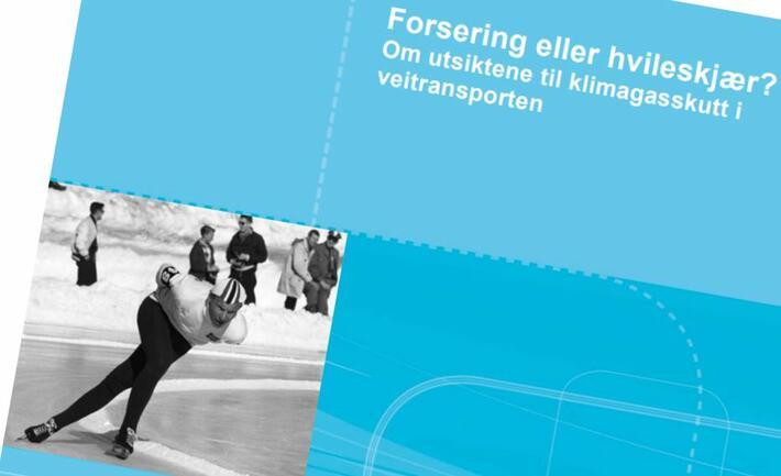 «Et nøkkelspørsmål er hvor lenge det vil bli mulig å videreføre momsfritaket for elbiler», skriver Lasse Fridstrøm i omtalen av den ferske TØI-rapporten. Illustrasjon: Klipp fra rapportens forside